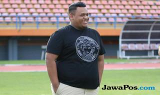 Borneo FC, Liga 1 2018, Piala Presiden 2018, Nabil Husein Said Amin,