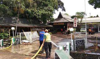 Banjir di Malang