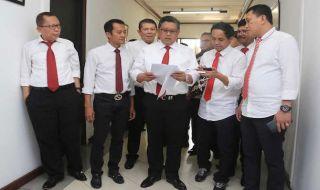 Koalisi Jokowi Ma'ruf Amin