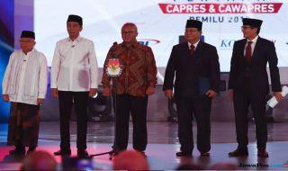 BPN Prabowo-Sandi Protes Metro TV, KPU Segera Gelar Rapat