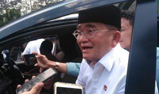 BPN Tak Terima Serangan Jokowi, Ruhut: Yang Protes Itu Kasihan