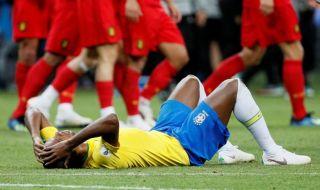 Piala Dunia 2018, Brasil, Fernandinho