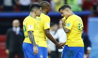 Timnas Brasil, Piala Dunia 2018, Laporan Langsung, Laporan Langsung dari Rusia