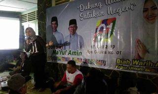 Brigade #01, Relawa Jokowi
