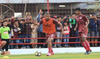 Bruno Matos, Persija Jakarta, Red Star Belgrade, Jakmania