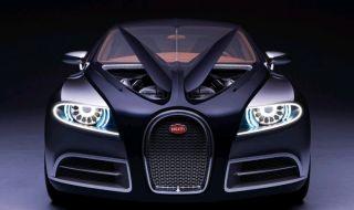 Bugatti Royale Siap Jadi Sedan Paling Kencang di Dunia