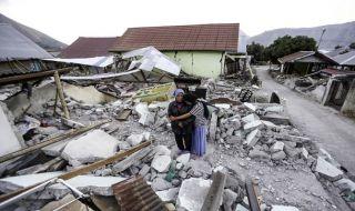 Bantuan Lombok