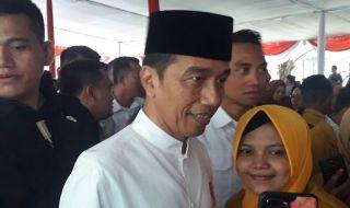 Muktamar ke-21 Ikatan Pelajar Muhammadiyah Joko Widodo Presiden Jokowi