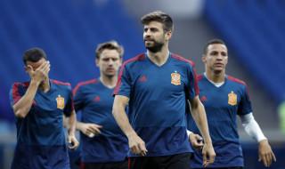 Jose Mourinho, Timnas Spanyol, Timnas Portugal, Piala Dunia 2018
