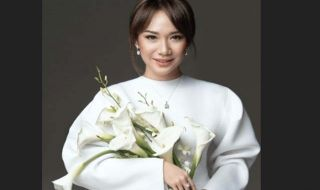Bunga Citra Lestari Bangga Indonesian Idol Raih Panasonic Gobel Awards