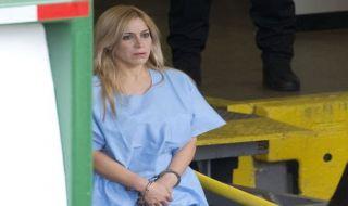 Bunuh Suaminya, Ratu Kecantikan Dipenjara