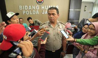 Buron Mucikari yang Diringkus di Jakarta Sempat Ingin Menyerahkan Diri