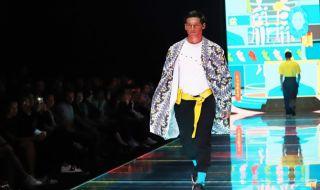 plaza indonesia mens fashion week, pimfw, tren busana pria, patrick owen,