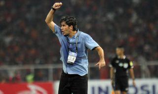 Liga 1 2018, Persija Jakarta, Stefano Cugurra Teco