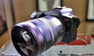 canon, kamera, Canon EOS RP,
