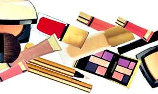 beauty influencer, produk make up lokal,