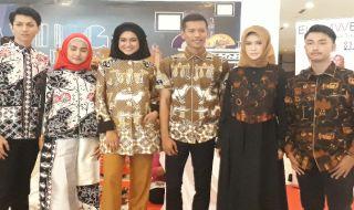 ELEMWE, batik betawi,