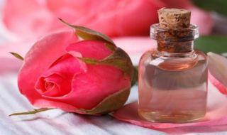 tips kecantikan, air mawar,