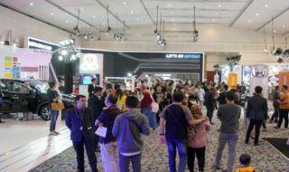 Cari Mobil Baru, Temukan Berbagai Kejutan di GIIAS Surabaya 2019