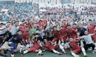 Catat! Jadwal Live TV Timnas Indonesia di Kualifikasi Piala Asia U-23
