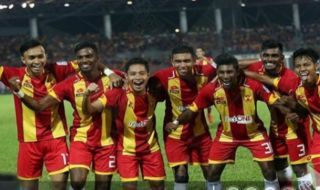 Selangor FA, Evan Dimas Darmono, Malaysia, Evan Dimas