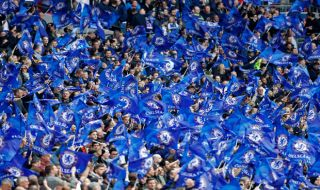 Chelsea, suporter chelsea, the blues