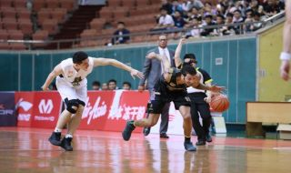 ABL 2018/2019, CLS Knights Indonesia, basket, Indonesia