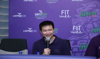 ABL 2018/2019, CLS Knights Indonesia, basket