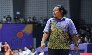 CLS Knights Indonesia, ABL 2018/2019, Hongkong Eastern Long Lion