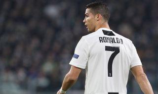 Bursa transfer pemain, AC Milan, Juventus, Real Madrid, Cristiano Ronaldo, CR7