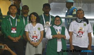 Persebaya Surabaya, Persebaya juara, Dahlan Iskan, Liga 1 2018,
