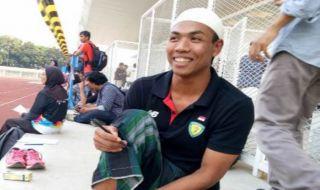 Asian Games 2018, Lalu Muhammad Zohri, atletik, lari 100 meter