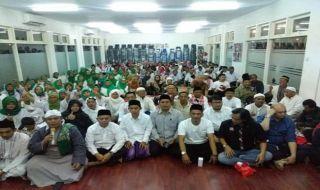 Dedengkot Relawan Jokowi Meninggal, TKN Gelar Doa dan Tahlil