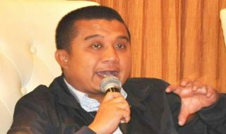 Demi Sahabat Sejatinya, Keponakan JK Membelot dukung Prabowo-Sandi