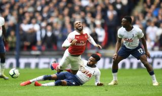 Derby London Utara, Arsenal, Tottenham Hotspur, Premier league 2018-2019
