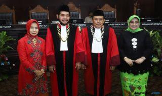 Dewa Palguna Mundur, Aswanto Kembali Terpilih Sebagai Wakil Ketua MK