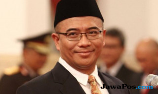 Komisioner KPU Hasyim Asy'ari