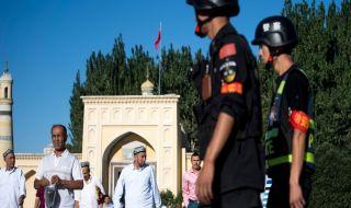 sinofikasi islam, islam,  uighur, tiongkok,