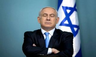 israel, netanyahu, politisasi,