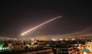 as serang syria