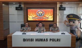 Diduga Bunuh Diri,Terduga Teroris Khodijah Meninggal Dunia di RS Polri