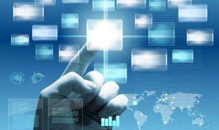 Digitalisasi Perusahaan, Belanja ICT Perusahaan, Belanja ICT Masif