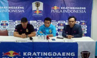 Piala Indonesia 2018, Babak 16 besar, PSIS Semarang, Bhayangkara FC, Bhayangkara 1-1 PSIS