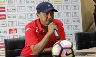 Rahmad Darmawan, Mitra Kukar, Persija Jakarta, Liga 1 2018
