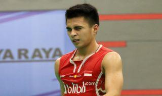 Kejuaraan Asia Junior 2018, Ikhsan Leonardo Imanuel Rumbay