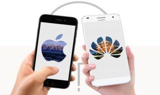 Dinilai Minim Inovasi, Apple Babak Belur Dihajar Huawei dan Xiaomi