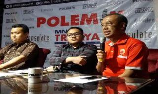 PSSI, match fixing, sepak bola, Indonesia, Kemenpora, Gatot Dewa Broto