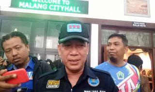 Kepala BNN Kota Malang AKBP Bambang Sugiharto.
