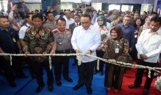 Menteri Pedayagunaan Aparatur Negara dan Reformasi Birokrasi (Menpan-RB), Syafruddin