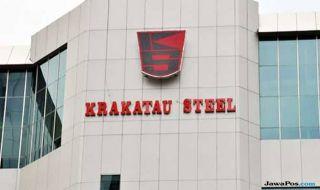 Direktur Krakatau Steel Dirjerat OTT, Kementerian BUMN Dukung Hukum